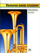 Yamaha Band Student, Book 2 [B-Flat Trumpet/Cornet]