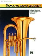 Yamaha Band Student, Book 2 [Baritone B.C.]