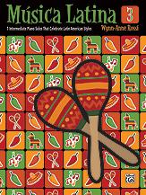 Musica Latina Book 3