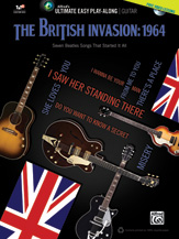 British Invasion: 1964 (Ultimate Guitar)