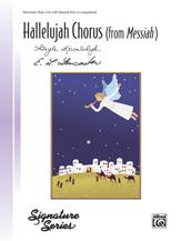 Hallelujah Chorus (from Messiah) -
