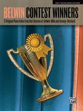 Belwin Contest Winners Book 3