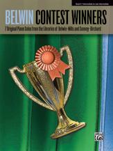 Belwin Contest Winners Bk 4 - MD2