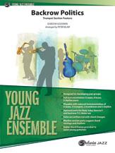 Backrow Politics - Young Jazz Band