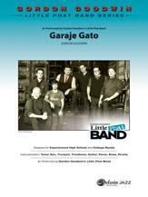 Garaje Gato [Jazz Ensemble]