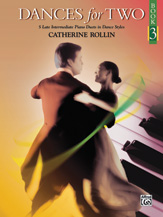 Dances for Two Bk 3
