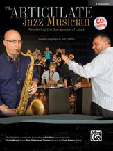 Articulate Jazz Musician
