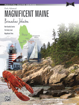Magnificent Maine IMTA-D2/FED-VD1 [early advanced piano] Johnson