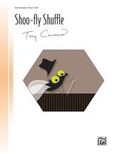 Shoo-fly Shuffle - Piano Teaching Piece
