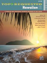 Alfred  Dan Coates  Top-Requested Hawaiian Sheet Music - Easy Piano