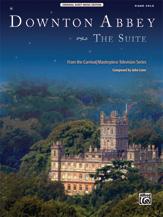 Downton Abbey: The Suite [Piano]