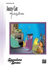 Jazzy Cat FED-P3 [elementary piano] Bober