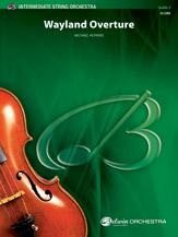 Alfred Hopkins M              Wayland Overture - String Orchestra