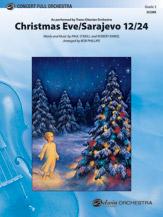 Christmas Eve/Sarajevo 12/24 [Full Orchestra]
