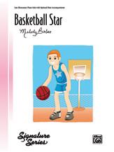 Basketball Star FED-P2 [late elementary piano] Bober
