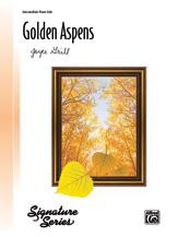 Golden Aspens FED-E3 [Piano] Grill