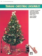 Yamaha Christmas Ensembles [Clarinet, Bass Clarinet]