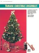 Yamaha Christmas Ensembles [Percussion]
