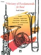 Artistry Of Fundamentals For Band - Bari Sax