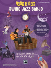 Just for Fun Swing Jazz Banjo