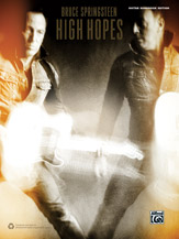 Bruce Springsteen: High Hopes [Guitar]