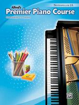 Alfred Premier Notespeller 2A Piano