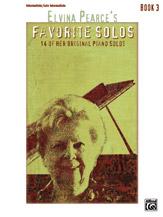 Favorite Solos, Book 3 - Piano