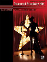 Treasured Broadway Hits [intermediate piano] Dan Coates