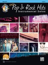 Easy Pop & Rock Hits Instrumental Solos [Horn in F]