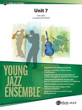 Unit 7 [Jazz Ensemble]