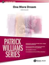 Alfred Williams P             One More Dream - Jazz Ensemble