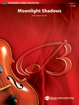 Alfred Kamuf M                Moonlight Shadows - String Orchestra