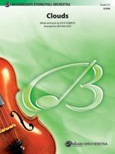 Alfred Sobiech Z Bullock J  Clouds - Full Orchestra
