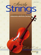 Strictly Strings Cello Bk 2