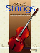 Strictly Strings, Book 2 [Bass]
