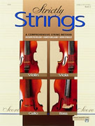 Strictly Strings Conductor Score Bk. 2