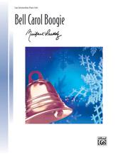 Bell Carol Boogie [late intermediate piano]