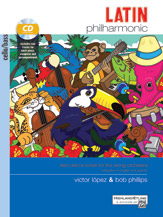 Latin Philharmonic [Cello & Bass]