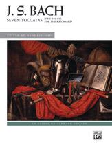 7 Toccatas, BWV 910-916 - Piano