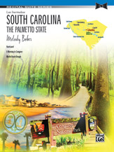 South Carolina: The Palmetto State - Piano