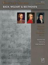 Classics for Students Bk. 3