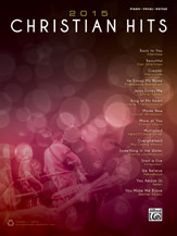 2015 Christian Hits Book
