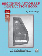 Beginning Autoharp Instruction Book [Autoharp]