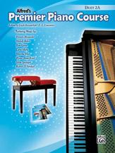 Alfred Premier Duet 2A [piano duet]