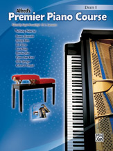 Alfred Premier Duet 5 [Piano Duet]