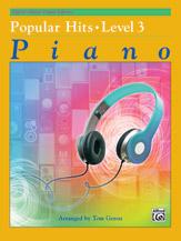 Alfred Basic Popular Hits 3 [Piano]