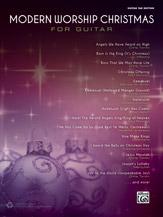 Modern Worship Christmas for Guitar [Guitar]
