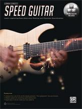 German Schauss's Speed Guitar [Guitar]