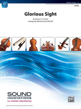 Alfred Schulz J             Kamuf M  Glorious Sight - String Orchestra