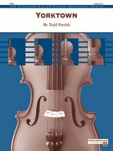 Alfred Parrish T              Yorktown - String Orchestra